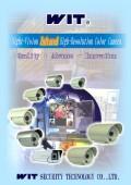 威特安全科技數位型錄